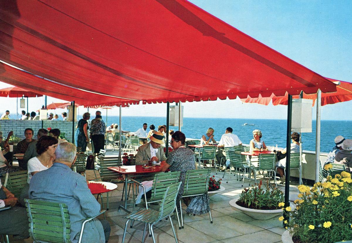Seerestaurant Rorschach
