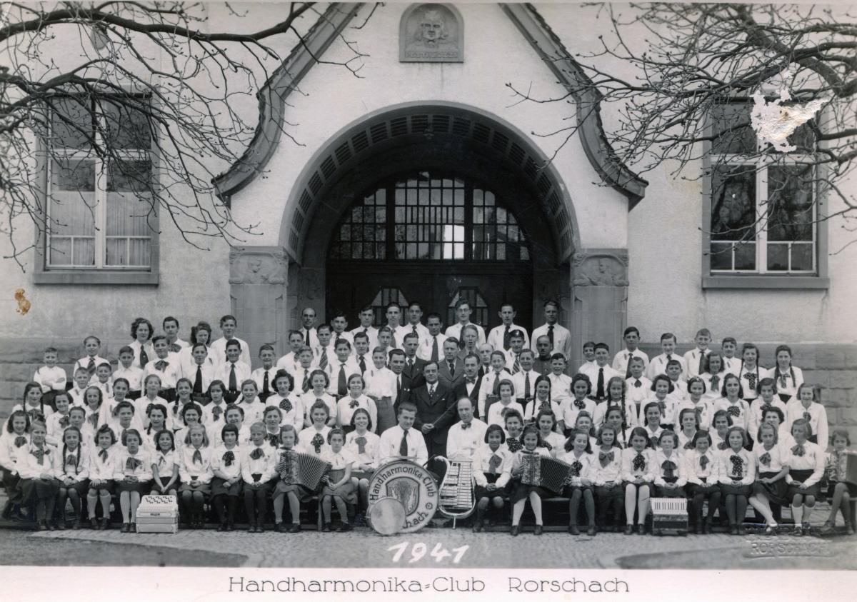 Handharmonika-Club