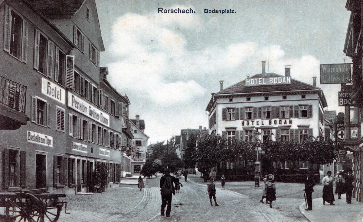 Bodanplatz