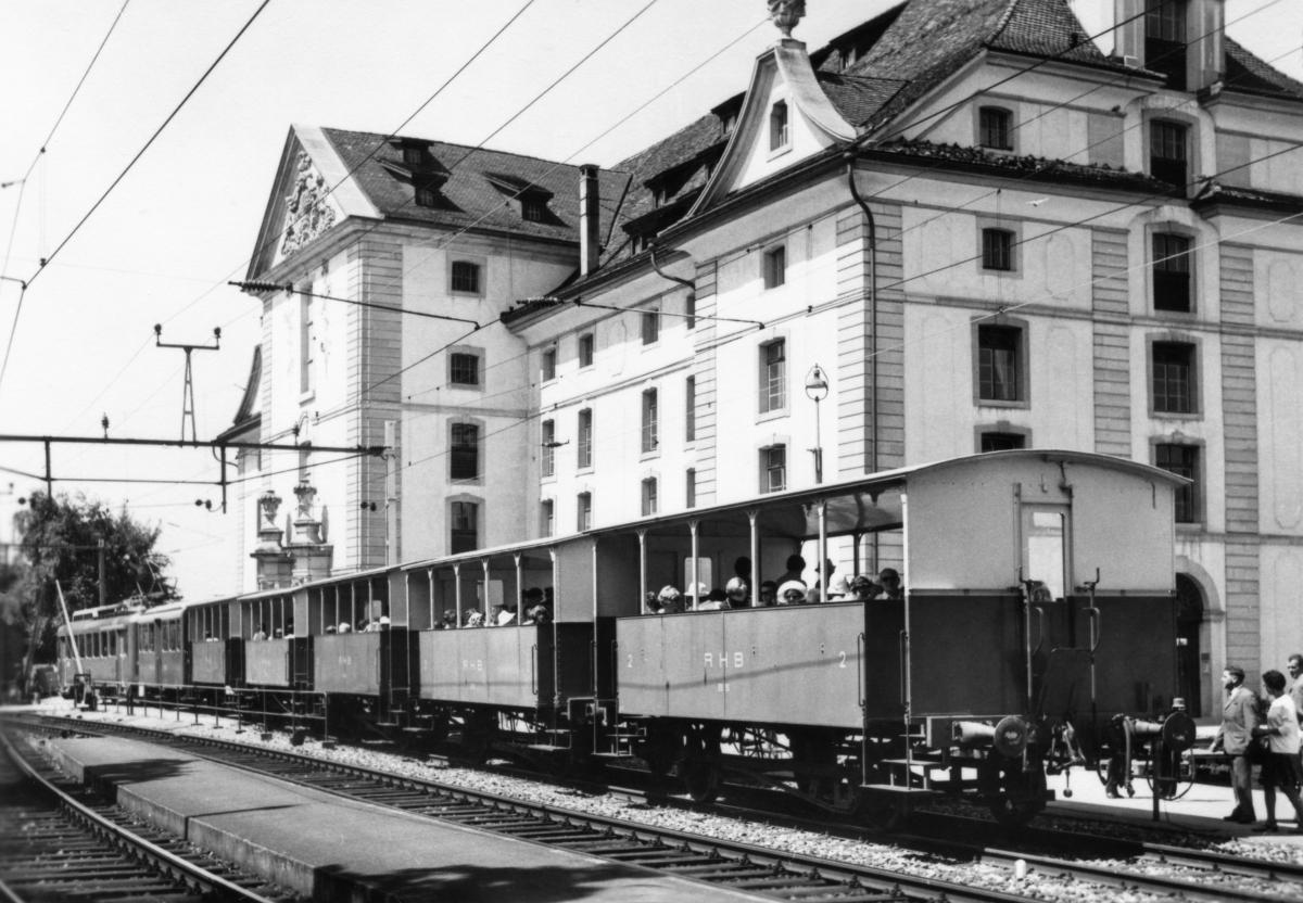 Häädlerbahn