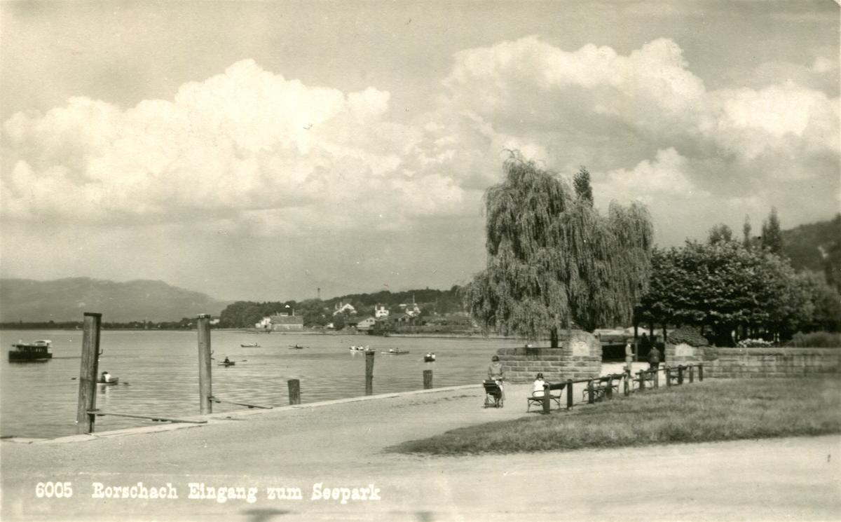 Seepark Rorschach