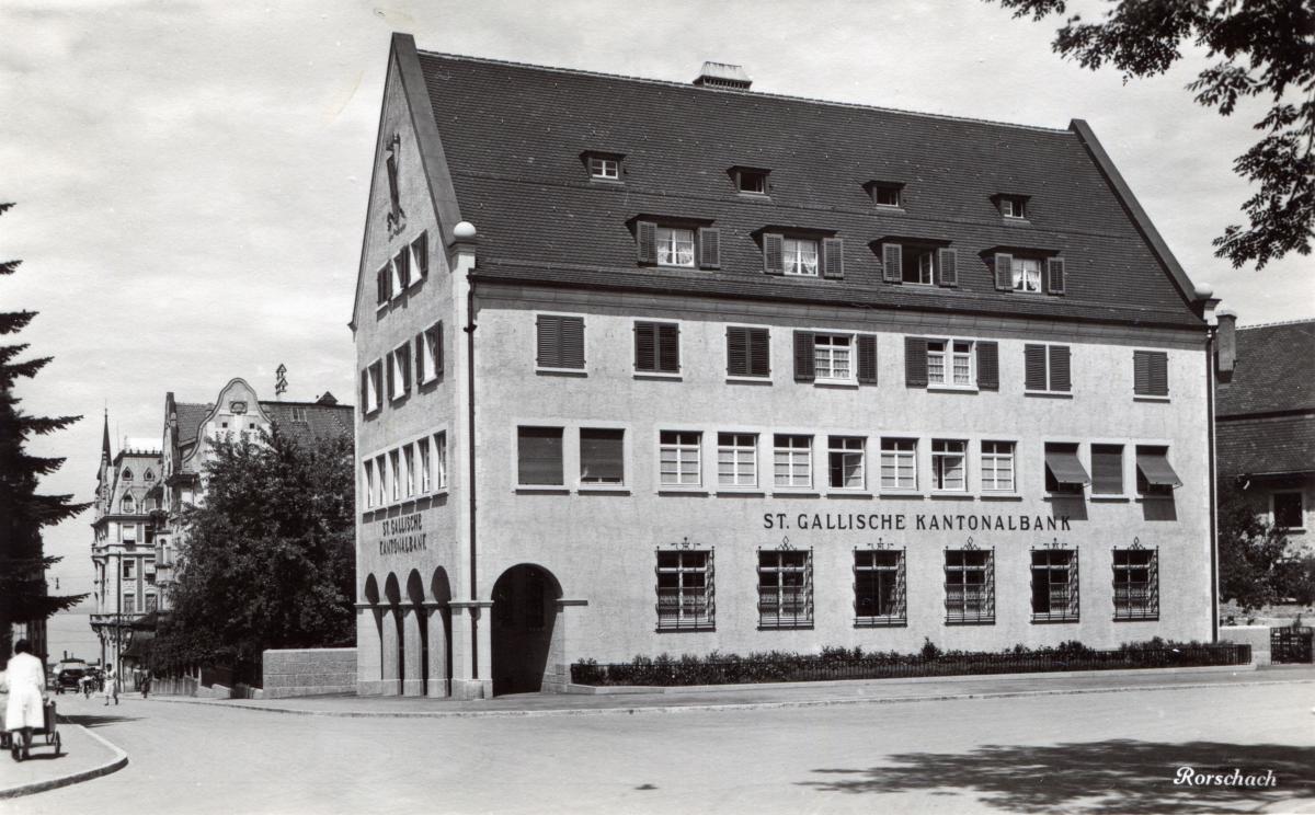 St.Gallische Kantonalbank