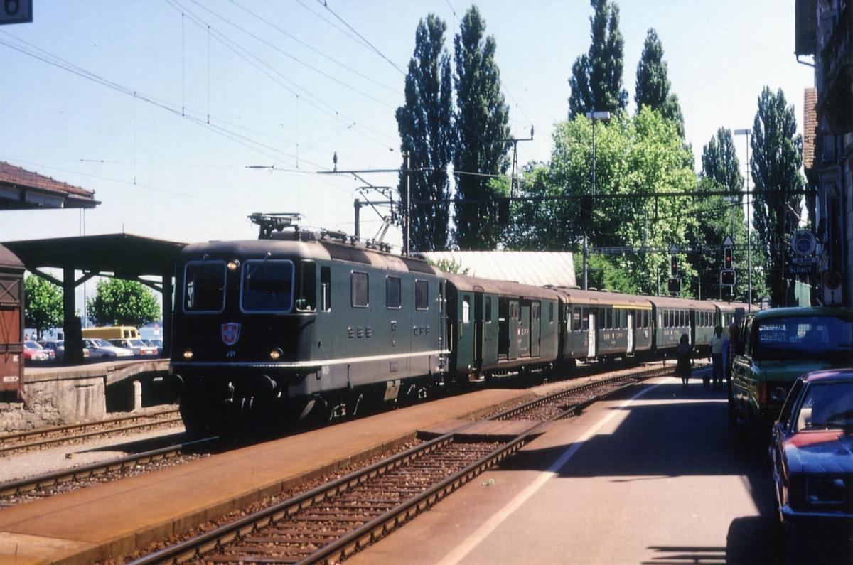 Rorschach Hafen-Bahnhof
