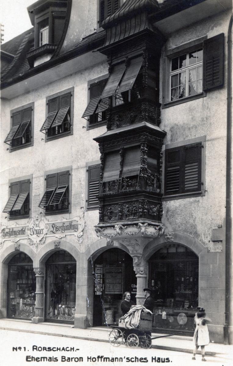 Hofmannsches Haus