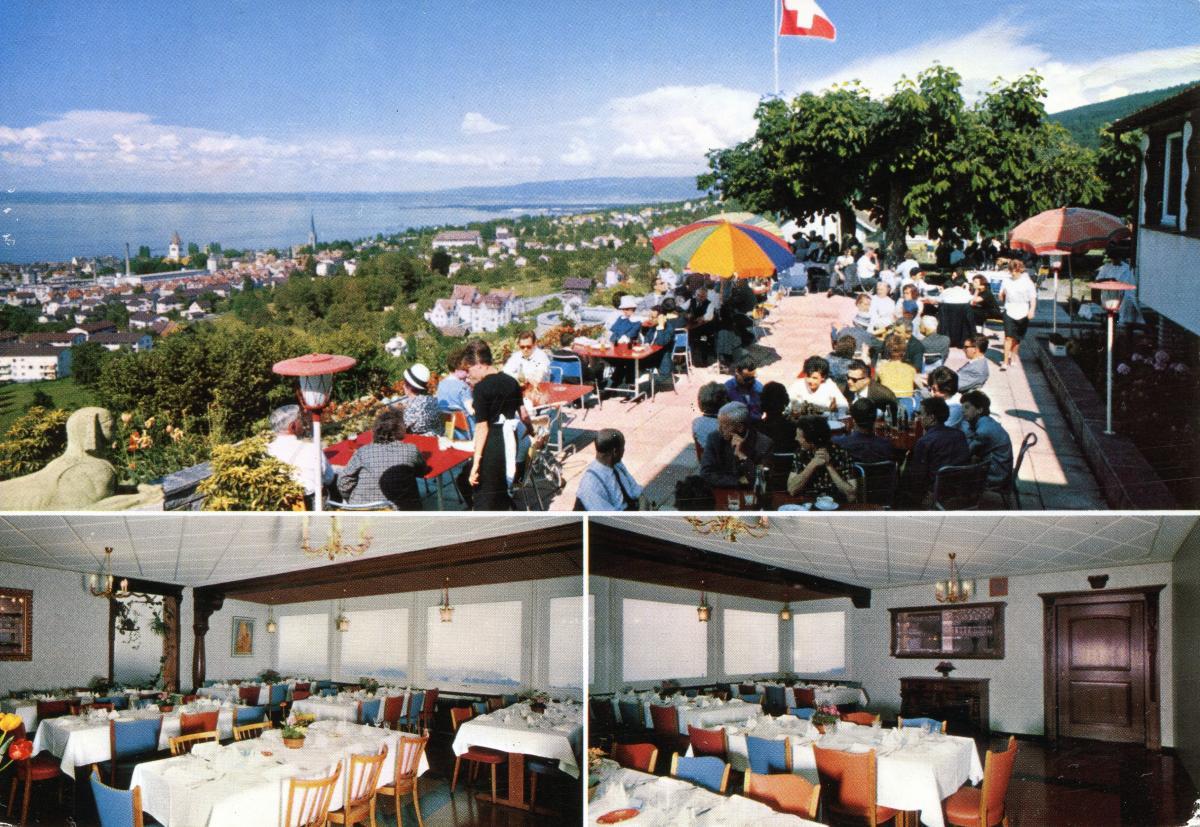 Restaurant Sulzberg