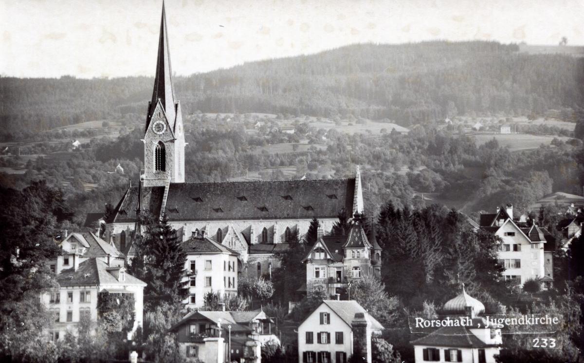 Jugendkirche