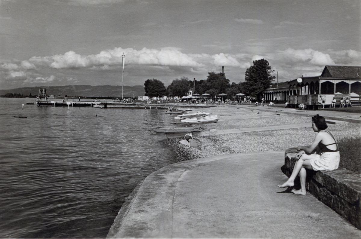 Strandbad Rorschach