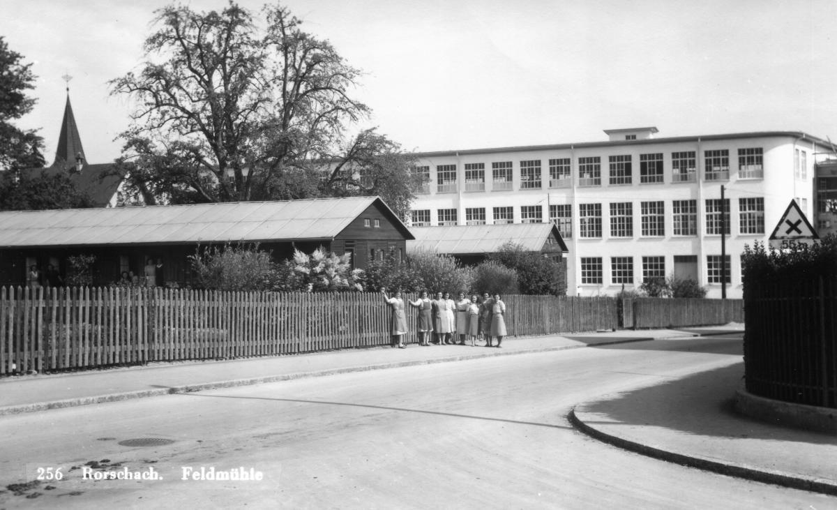 Feldmühle