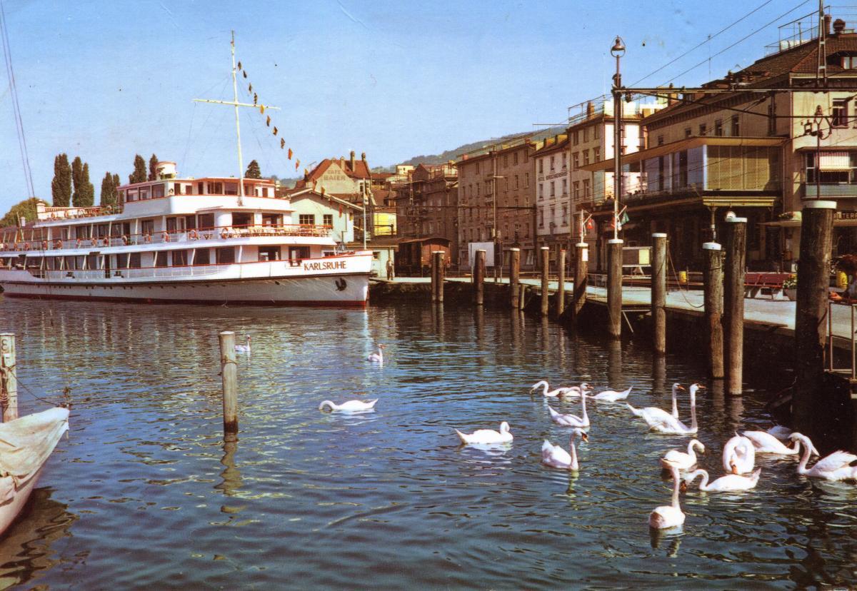 Rorschach Hafen