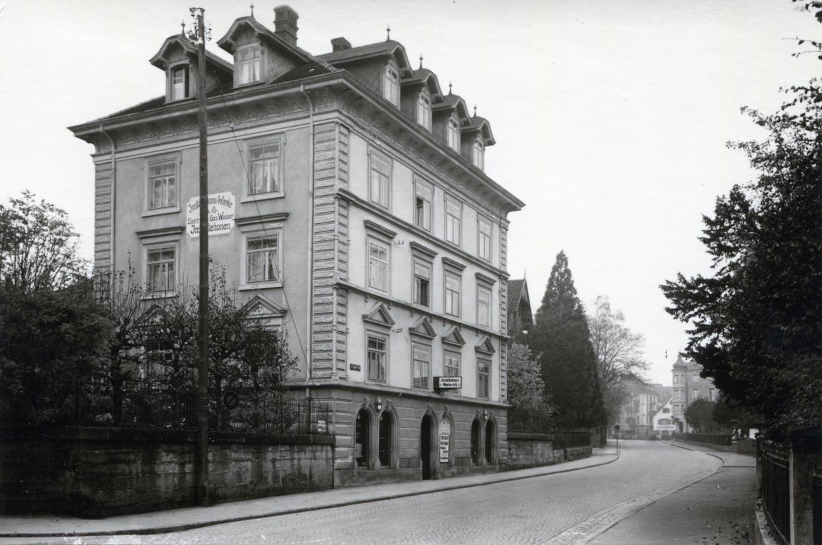 St.Gallerstrasse