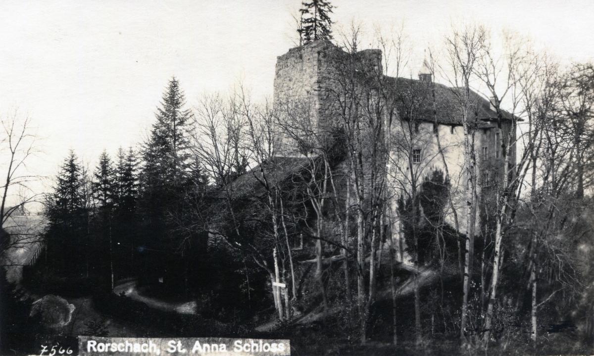 St.Annaschloss