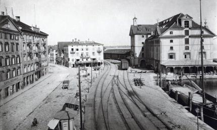 Hafenplatz